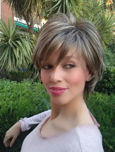 peluca - Productos oncológicos