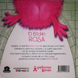 El Bicho Rosa Contraportada 300x300 - El Bicho Rosa