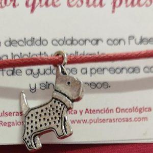 11. Perro 300x300 - Pulseras solidarias