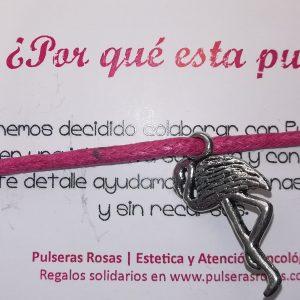 24. Flamenco 300x300 - Pulseras solidarias